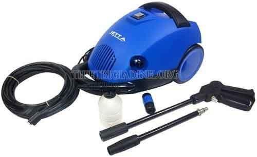 Máy phun rửa gia đình JET-1600 công suất 1.600W