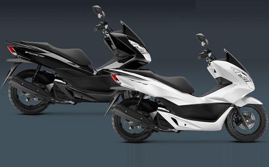 Honda PCX Sang trong cho phai manh