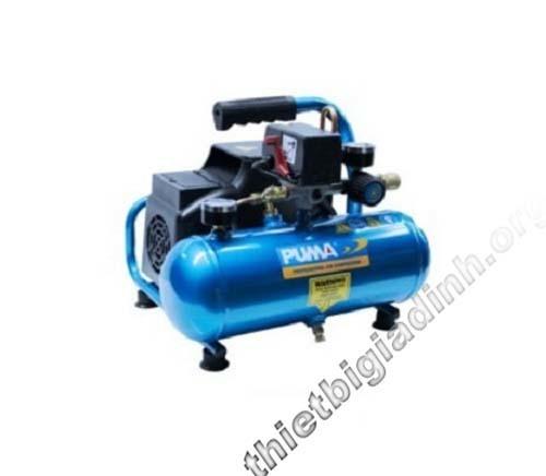 Máy bơm hơi khí nén mini sử dụng nguồn điện 220V