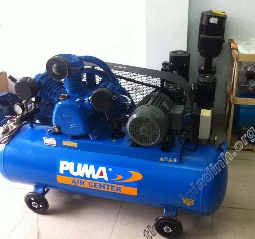 Máy nén khí Puma model PK – 1090