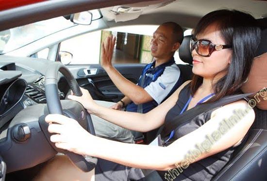 Học thi bằng lái xe B2 mất bao lâu