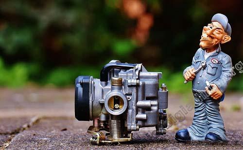 Cách chỉnh xăng gió xe máy giúp xe hoạt động tốt hơn