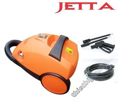 Thiết bị rửa xe dùng trong gia đình thương hiệu Jetta