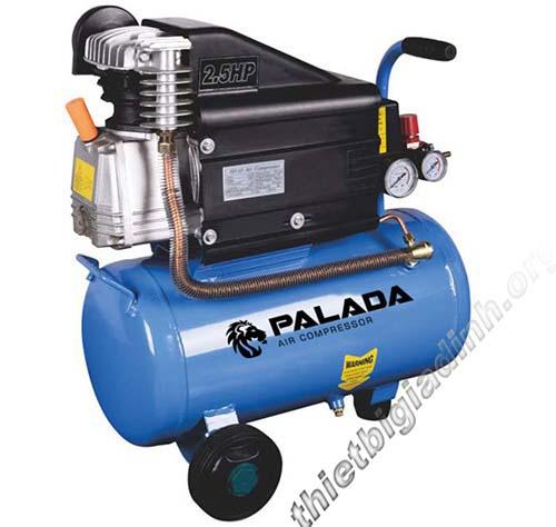 Model máy nén khí mini từ thương hiệu Palada