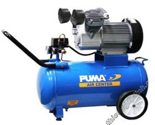 Puma là thương hiệu máy nén khí gia đình phổ biến