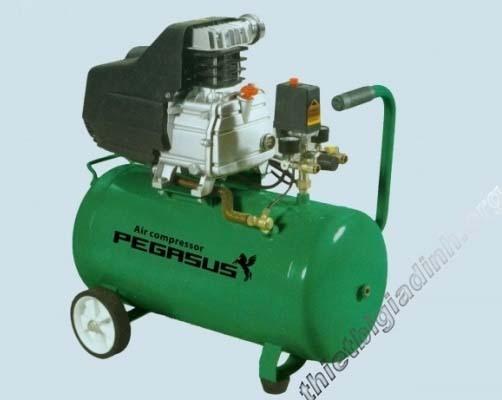 Pegasus dòng máy không dầu giảm âm