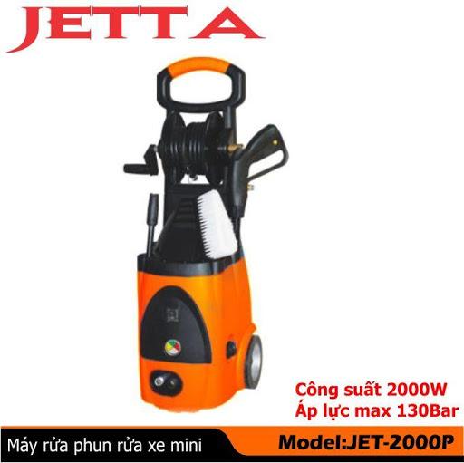 Model Jetta JET-2.000P