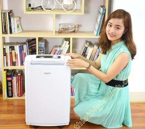 máy hút ẩm dân dụng Aikyo
