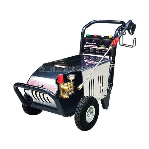Máy rửa xe cao áp Palada 18M17.5-3T4động cơ khỏe hoạt động mạnh mẽ