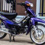 Bí kíp độ xe 50cc lên 110cc
