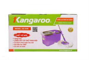 cây lau nhà thông minh kangaroo