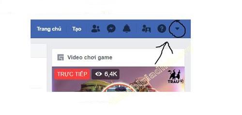 Cách tắt bình luận trên facebook