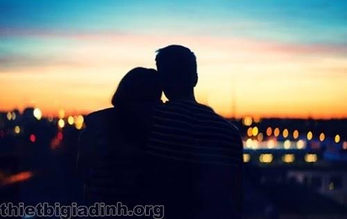 cung thiên bình nam khi yêu