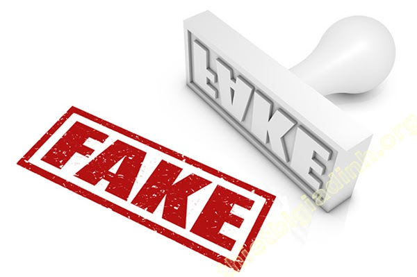 fake là gì