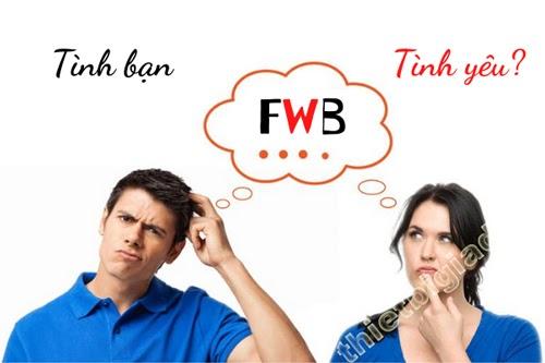 Fwb là gì