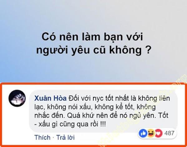cmnr là gì trong facebook