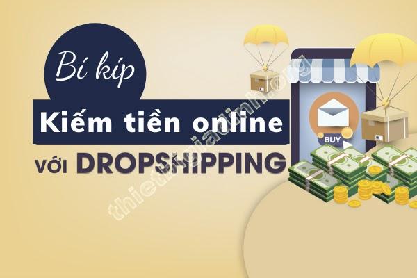 Dropshiping là gì