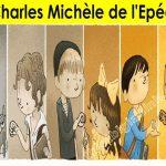 Charles Michèle de l'Epée là ai