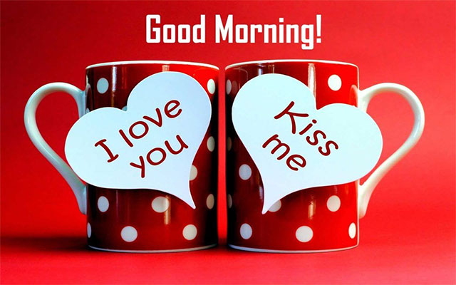 lời chúc ngày mới dành cho người yêu