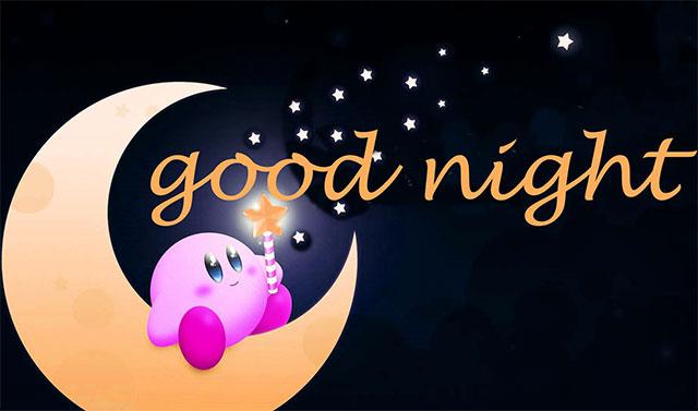 lời chúc ngủ ngon dành cho người yêu