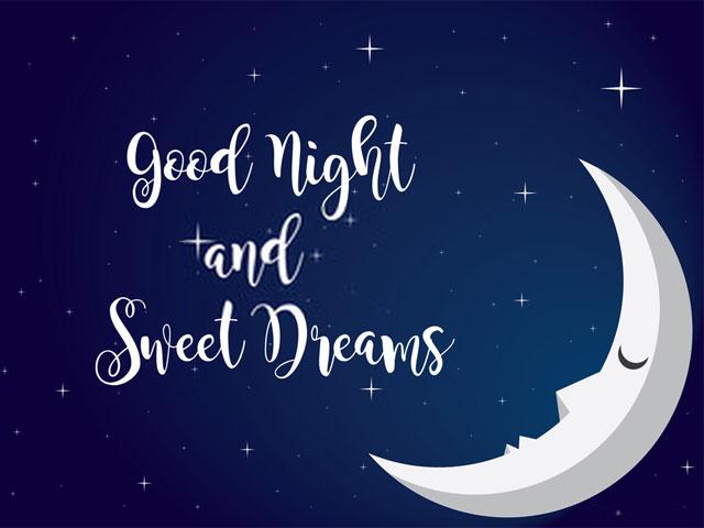 lời chúc ngủ ngon cho người yêu